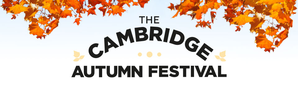Cambridge Autumn Festival, New Zealand
