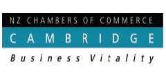 Chamber of Commerce - Cambridge Autumn Festival Sponsor