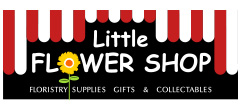 Little Flower Shop - Cambridge Autumn Festival Sponsor
