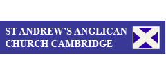 St Andrew's Church - Cambridge Autumn Festival Sponsor