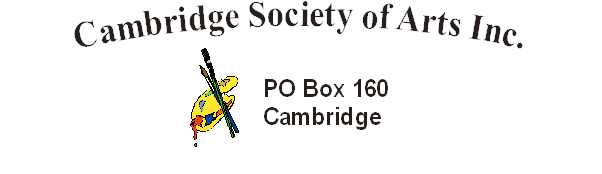 Cambridge Autumn Festival Sponsor